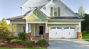 Burlington Garage Door Service Installation
