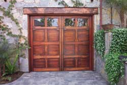 Burlington New Garage Doors